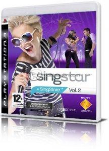 SingStar Vol. 2 per PlayStation 3