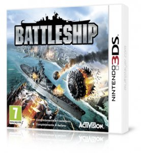 Battleship per Nintendo 3DS