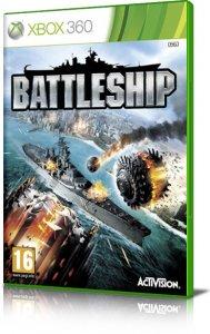Battleship per Xbox 360