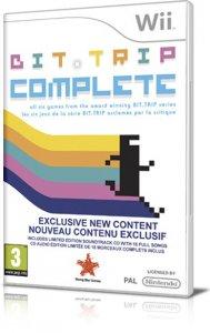 Bit.Trip Complete per Nintendo Wii
