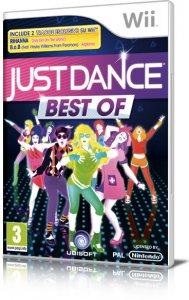 Just Dance Best Of per Nintendo Wii