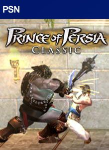 Prince of Persia Classic per PlayStation 3