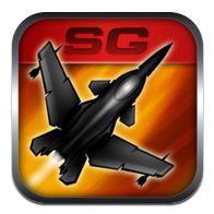 Sky Gamblers: Air Supremacy per iPad