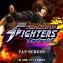 The King of Fighters sbarca su Android