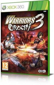 Warriors Orochi 3 per Xbox 360