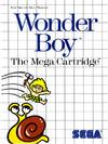 Wonder Boy per Sega Master System
