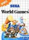 World Games per Sega Master System