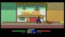 Virtua Fighter Animation - Gameplay