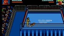 WWF Wrestlemania Steel Cage Challenge - Gameplay