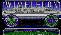 Wimbledon - Gameplay