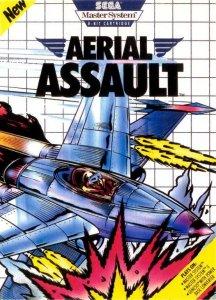 Aerial Assault per Sega Master System