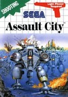 Assault City per Sega Master System