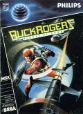 Buck Rogers: Planet of Zoom per MSX