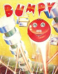 Bumpy per MSX
