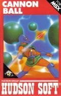 Cannon Ball per MSX