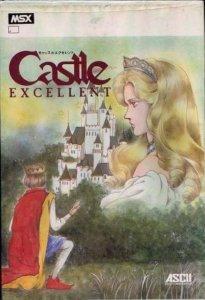 Castle Excellent per MSX