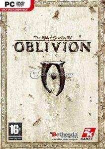 The Elder Scrolls IV: Oblivion per PC Windows