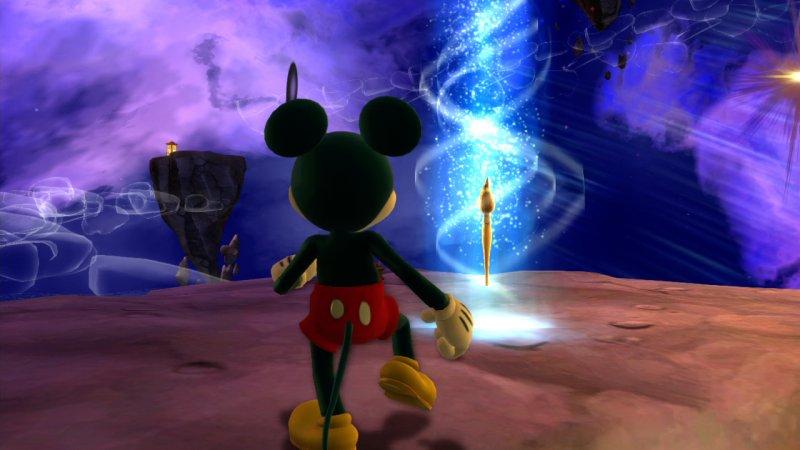 Disney's Epic Mickey 2 ha una data d'uscita europea