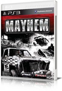 Mayhem per PlayStation 3