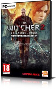 The Witcher 2: Assassins of Kings per PC Windows