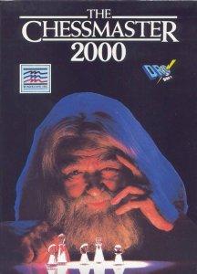 Chessmaster 2000 per MSX