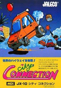 City Connection per MSX