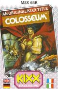 Coliseum per MSX