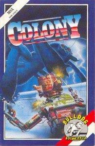 Colony per MSX