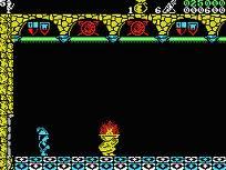 Conquestador per MSX