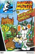 Danger Mouse in the Black Forest Chateau per MSX