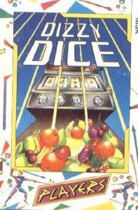Dizzy Dice per MSX