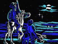 Don Quijote per MSX