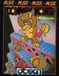 Donkey Kong per MSX