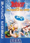 Asterix and the Power of the Gods per Sega Mega Drive