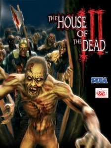 The House of the Dead 3 HD per PlayStation 3