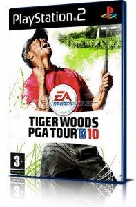 Tiger Woods PGA Tour 10 per PlayStation 2