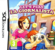 Let's Play: La Giornalista per Nintendo DS