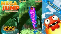 Mega Jump - Trailer