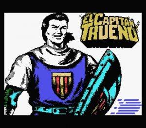 El Capitán Trueno per MSX