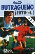 Emilio Butragueño Fútbol per MSX