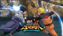 Naruto Shippuden: Ultimate Ninja Storm Generations - Superdiretta del 30 marzo 2012
