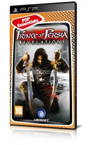 Prince Of Persia: Revelations per PlayStation Portable