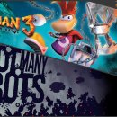 Shoot Many Robots e Rayman 3 HD - Superdiretta del 26 marzo 2012