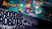 Shoot Many Robots e Rayman 3 HD - Superdiretta del 26 marzo 2012