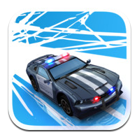 Smash Cops per iPad