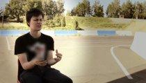 "Ridge Racer Unbounded - Videodiario ""Dominate"""