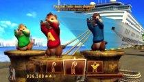 Alvin Superstar 3: Si Salvi Chi Può! - Trailer breve