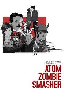 Atom Zombie Smasher per PC Windows