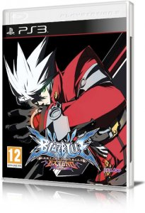BlazBlue: Continuum Shift Extend per PlayStation 3