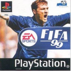 FIFA 99 per PlayStation